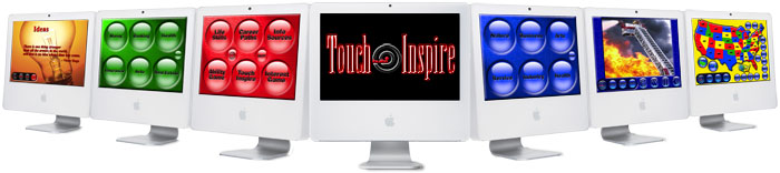 Touch•Inspire Panorama